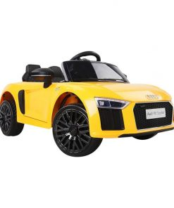 Audi R8 Spyder Kids' Ride-On Car