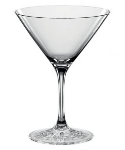 Perfect Serve Cocktail Glass (Set of 4)