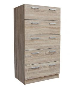 Rojha Chest of Drawers