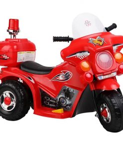 Fuego Kids' Ride-On Motorbike