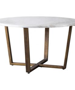 Nelson Marble Coffee Table