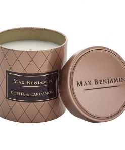 Coffee Collection Candle