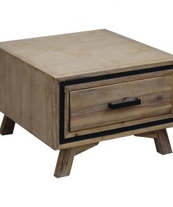 Seashore Side Table