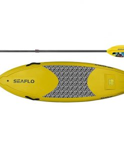 Seaflo Kids' Paddle Board with Paddle