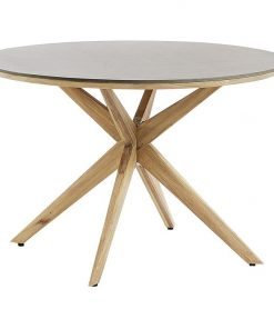 Jure Round Dining Table