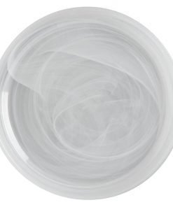 Marblesque Plate