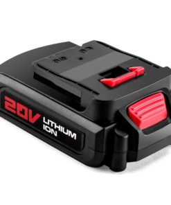 Baumr-AG 20V Lithium Replacement Battery - DB2