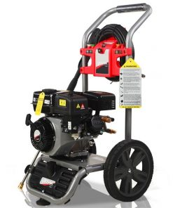 Jet-USA 4800PSI Petrol Powered High Pressure Washer- CX630 Gen IV - PRE-ORDER - Shipping from 04/07