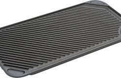 Scanpan Classic Stove top Griddle 44 x 24cm
