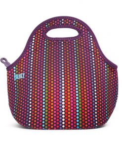 Built NY Gourmet Getaway Lunch Tote - Microdot
