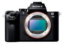 Sony Alpha A7 II Body Only Compact System Camera