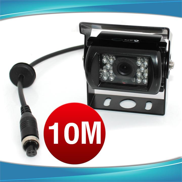 10M 4PIN Cable Reversing Camera