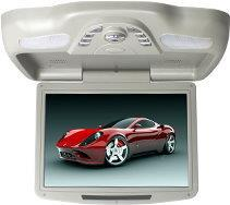 "12.1"" Roof Mount DVD Player Grey"
