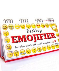 Desktop Emojifier - When Words Just Aren't Enough