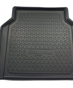 Alfa Romeo Giulia Sedan (2016-Current) Boot Liner - Novline