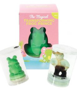 Magical Transforming Grow Your Own Frog Prince