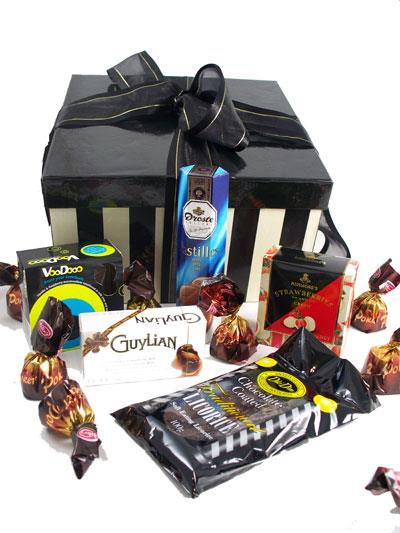 Dad's Chocolate Box - Fathers Day Hamper