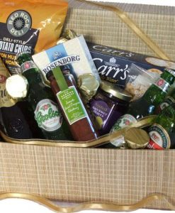 Nibbles and Blends - Fathers Day Hamper