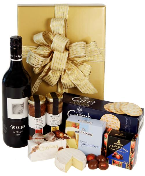 Juicy Gossip - Fathers Day Hamper