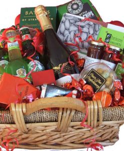 Festive Favourites - Christmas Hamper