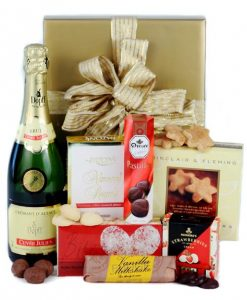 Over Indulge - Gift Hamper