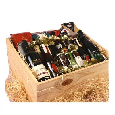 Dad's Gourmet Empire - Fathers Day Hamper