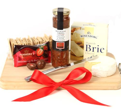 Entertain Me - Gift Hamper