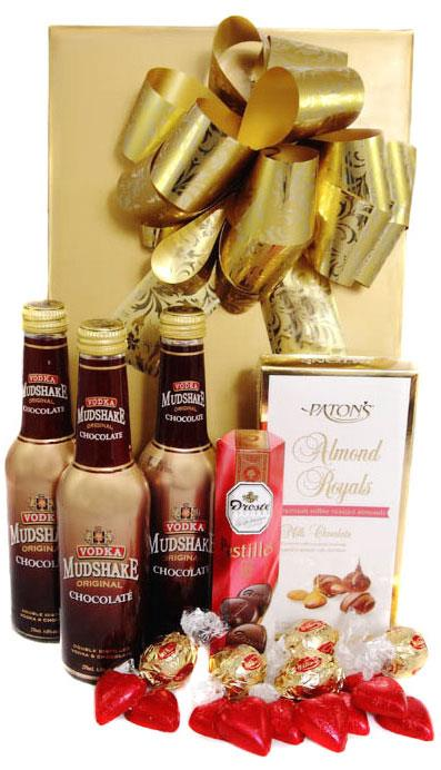 Chocolate Craving Gift Box - Mothers Day Hamper