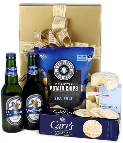 Blue Tongue Beauty - Fathers Day Hamper