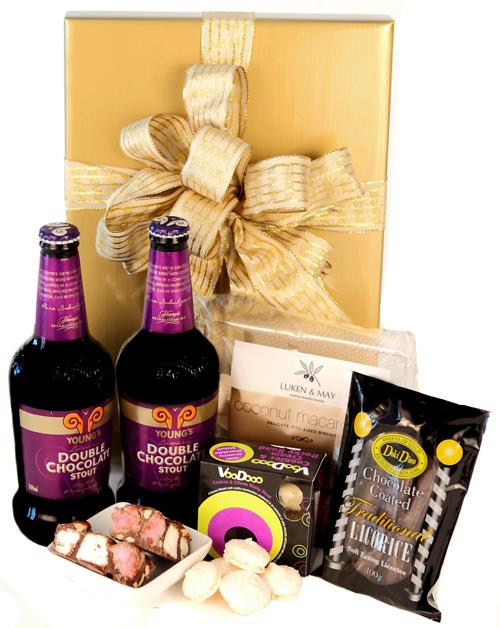 Beer O'Clock - Fathers Day Hamper