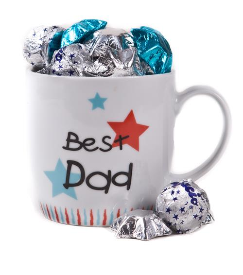 Just For Dad - $15 OFF RRP - Fathers Day Hamper