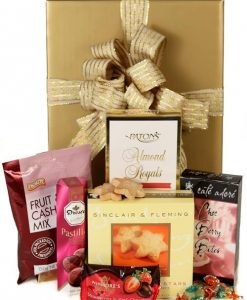 All I Want For Christmas - Christmas Hamper
