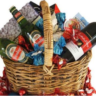 Gourmet Giving - Gift Hamper