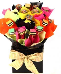 Liquorice Lover - Fathers Day Hampers