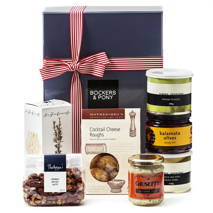 Banter Food Hamper - Gourmet Hampers