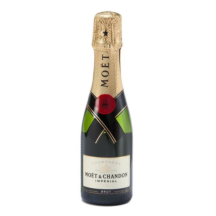 Add Moet Piccolo - Add Something Extra