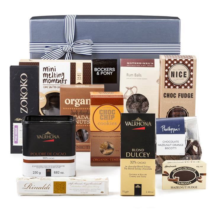 Brownie Hamper - Chocolate