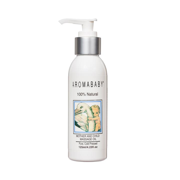Aromababy Massage Oil - Add Something Extra