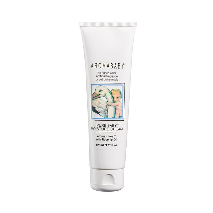 Aromababy Moisturising Cream - Add Something Extra
