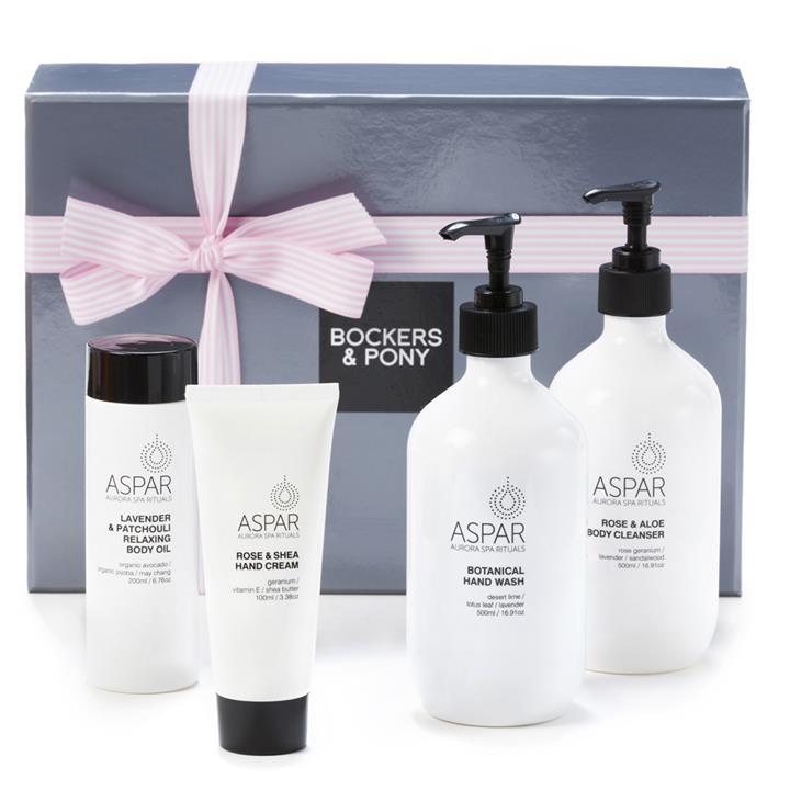 Aspar - Gifts For Her