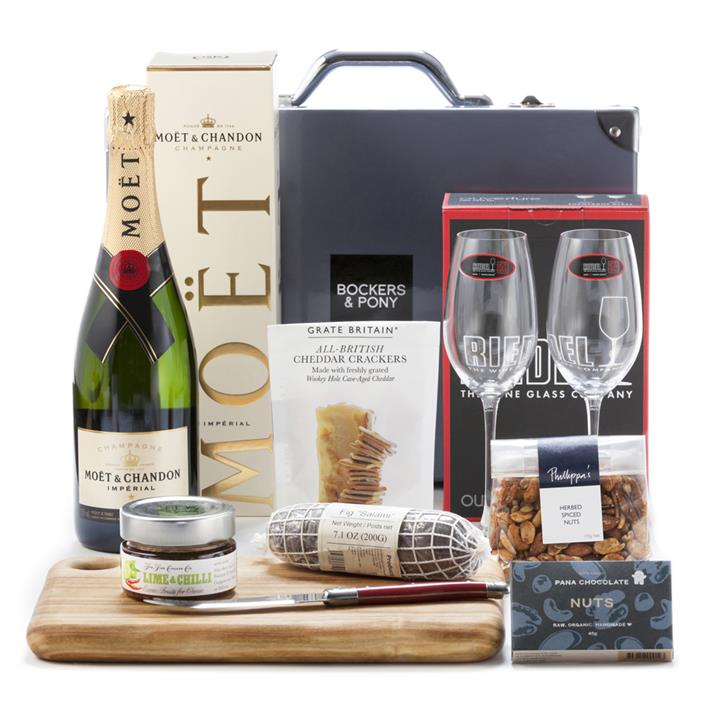 Cheeseboard Celebration - Housewarming Hampers