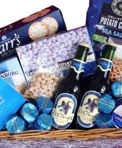 Classic Times - Gourmet Gift Hamper