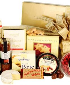 Indulge Me - Corporate Gourmet Gift Hamper