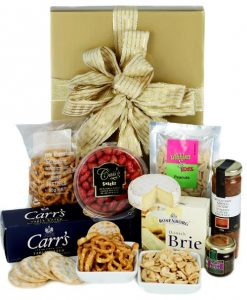 Got the Munchies - Gift Hamper