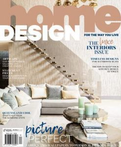 Home Design Magazine 12 Month Subscription