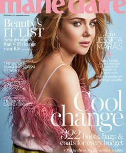 marie claire Magazine 12 Month Subscription