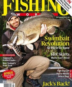 Fishing World Magazine 12 Month Subscription