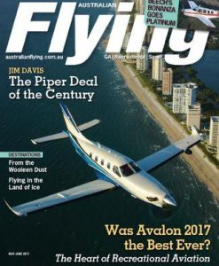 Australian Flying Magazine 12 Month Subscription