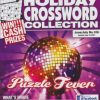 Lovatts Holiday Crossword Collection Magazine 12 Month Subscription