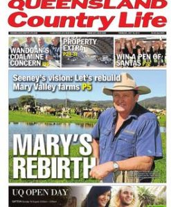 Queensland Country Life Magazine 12 Month Subscription